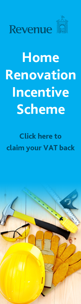 Claiming back VAT from HRI Scheme